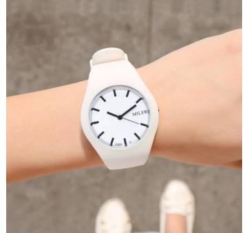 Женские Часы наручные MILER, красные   3294