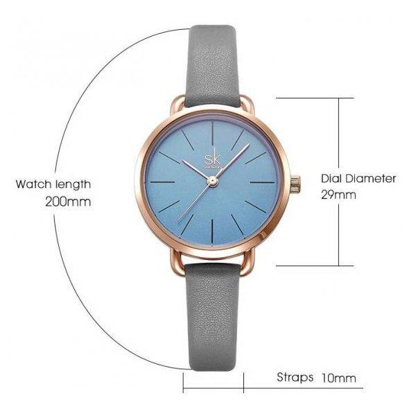 Часы SK  3301