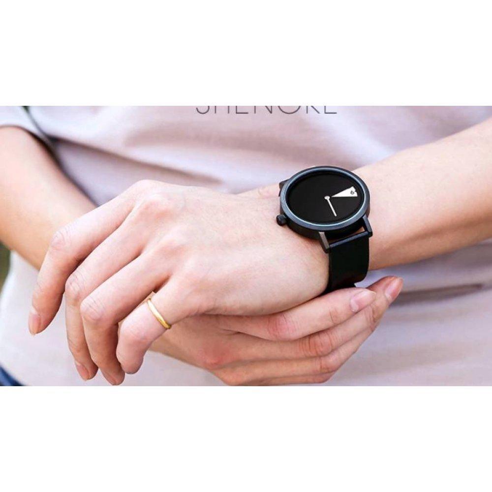 Женские Часы наручные SK, черные 3303