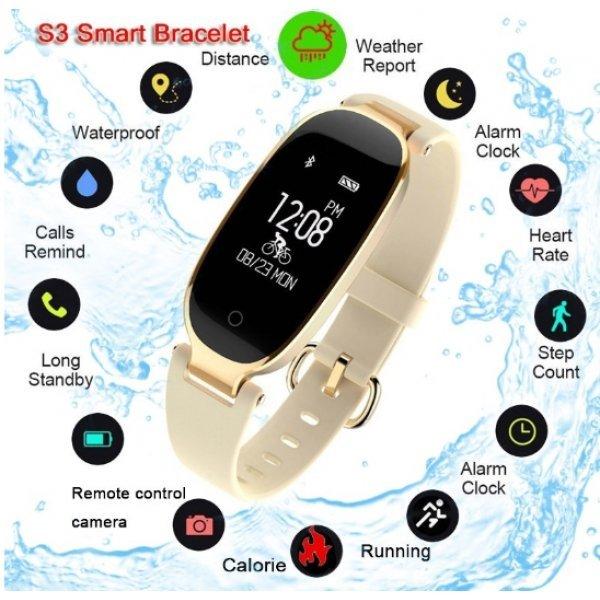 Смарт-часы SOXY 3308