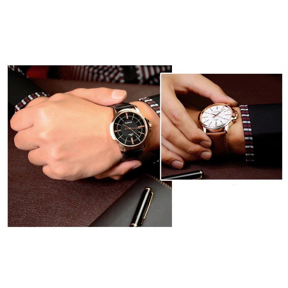 Часы наручные Yazole 3315