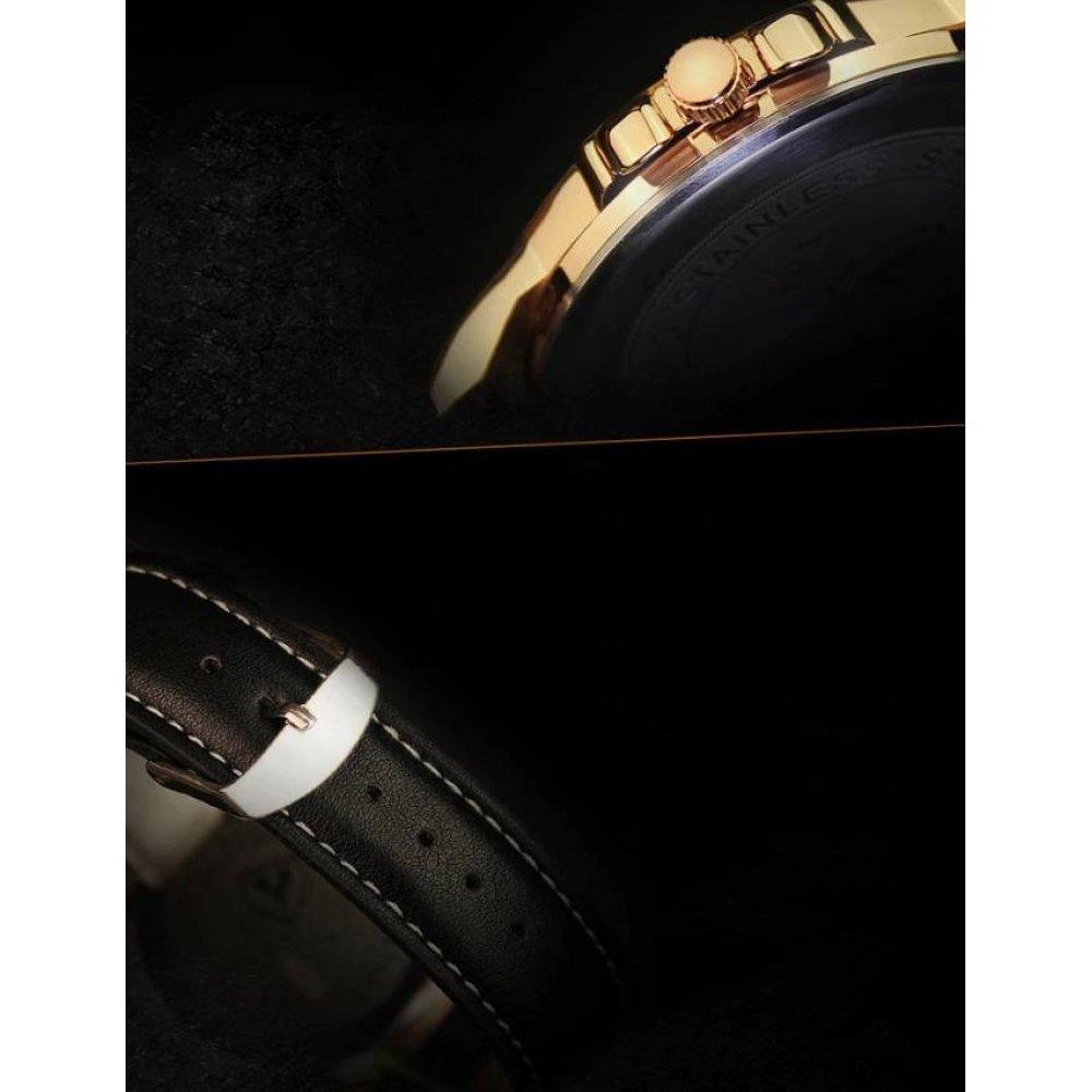 Мужские Часы наручные Yazole 3316