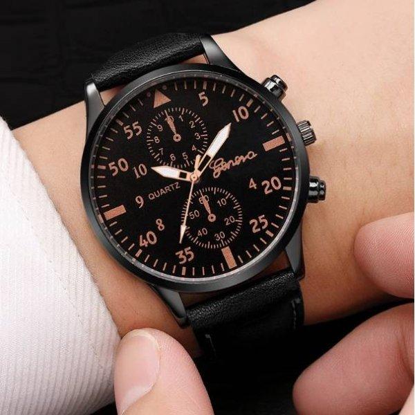 Часы Duobla 3579