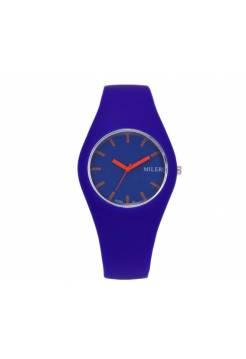 Женские часы MILER, синие