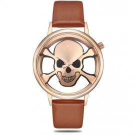Часы GEEKTHINK череп
