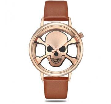 Часы наручные GEEKTHINK череп 3504
