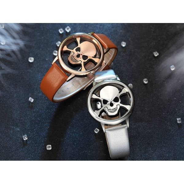 Часы GEEKTHINK череп 3562