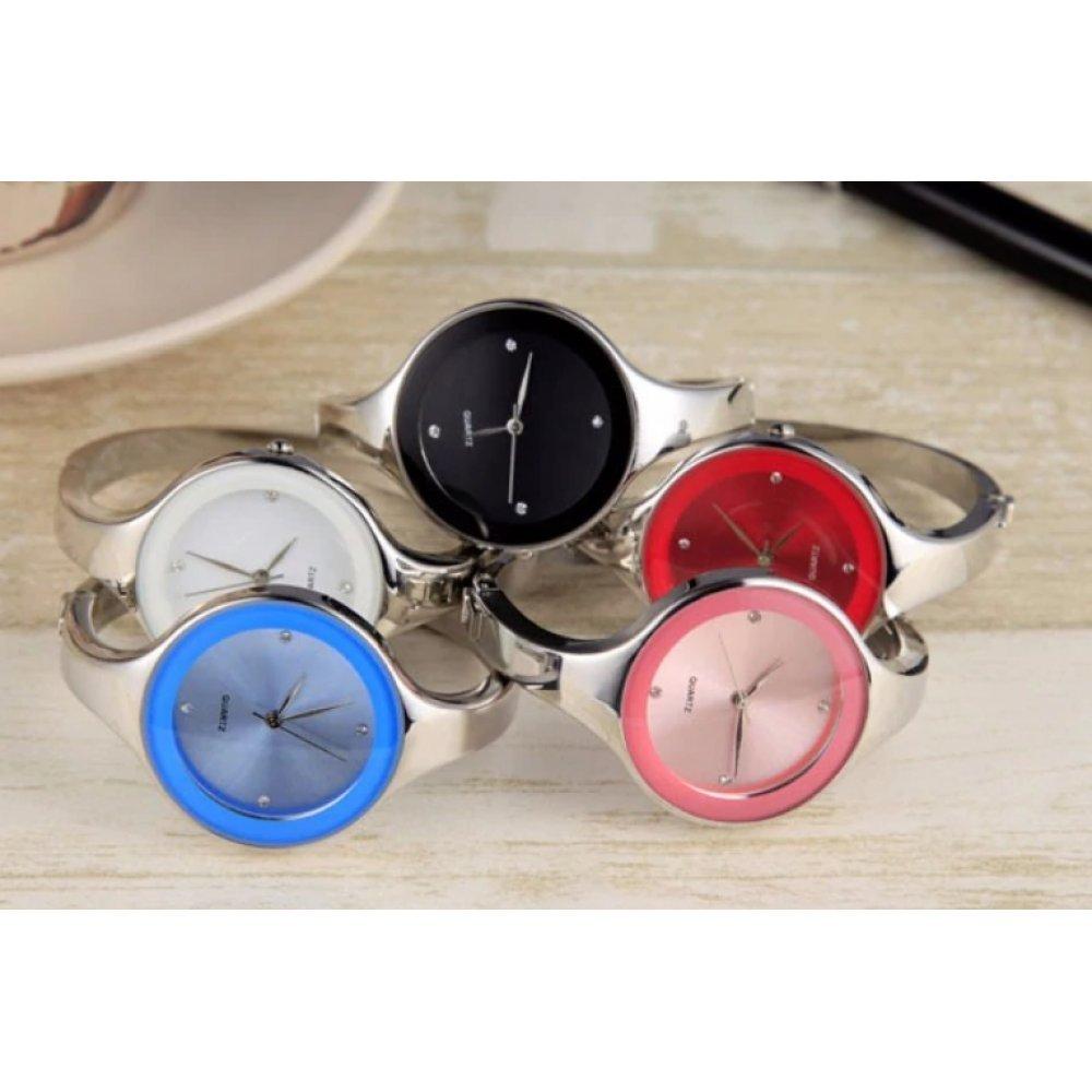 Женские Часы наручные Geekthink, розовые  3567