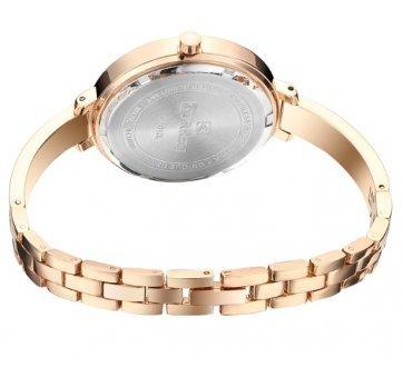 Женские Часы наручные CURREN, серебристые  3577