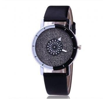 Женские Часы наручные PINBO, черные  3614