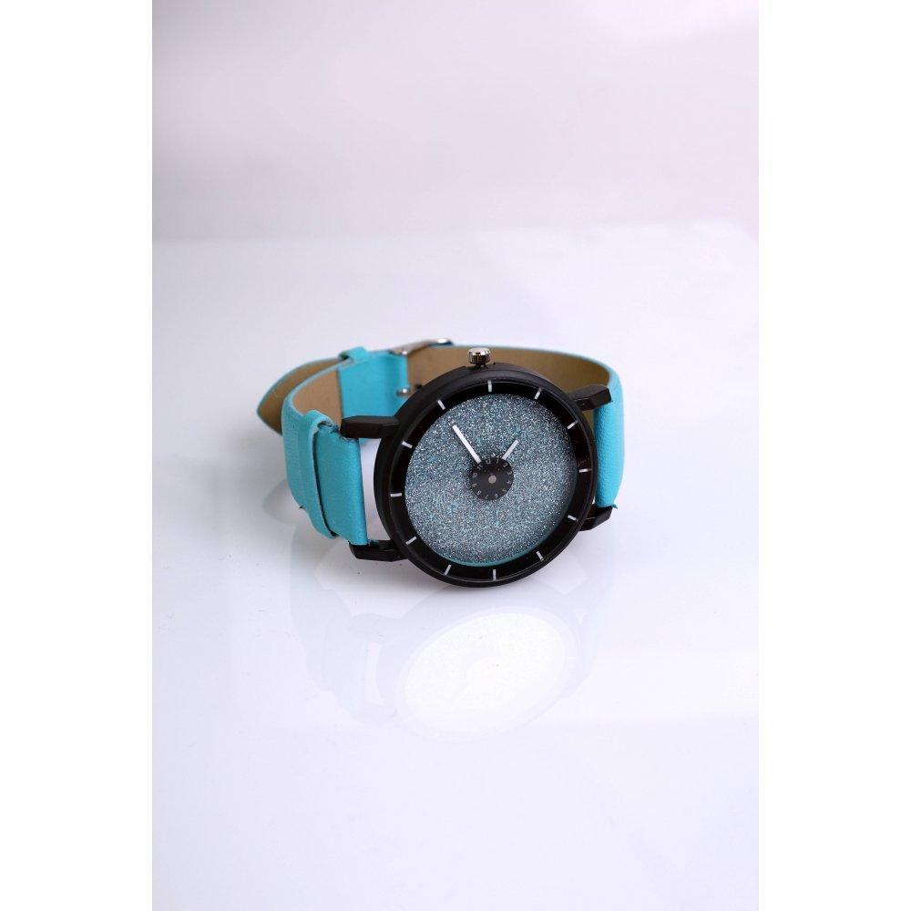 Женские Часы наручные PINBO, голубые  3618