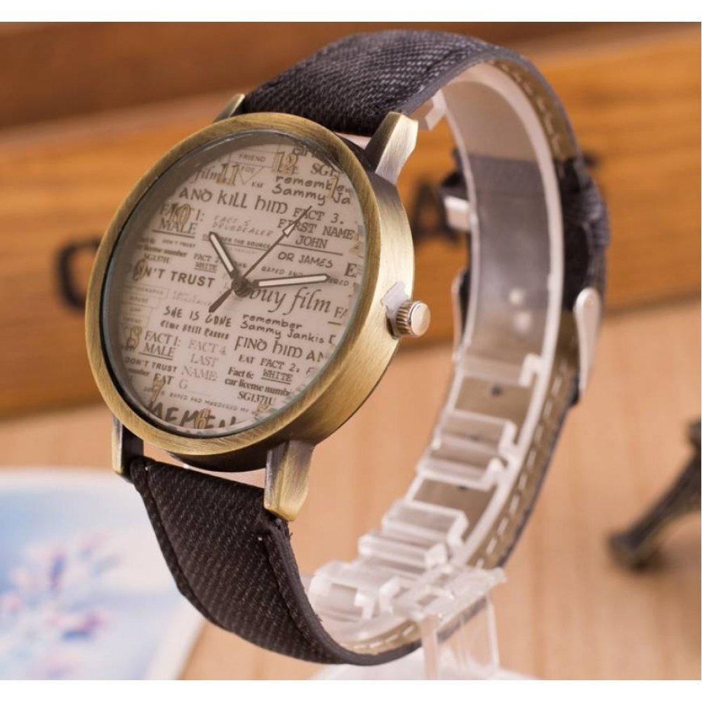 Женские Часы наручные JW, серые 3640