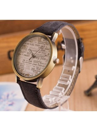 Часы JW