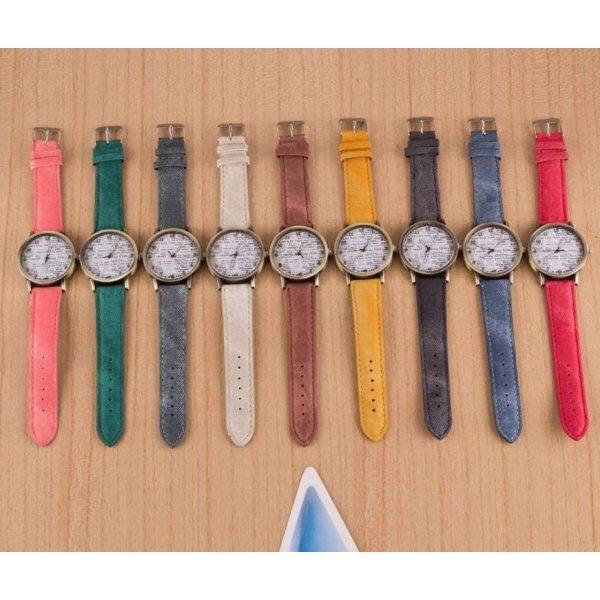 Часы JW 3642