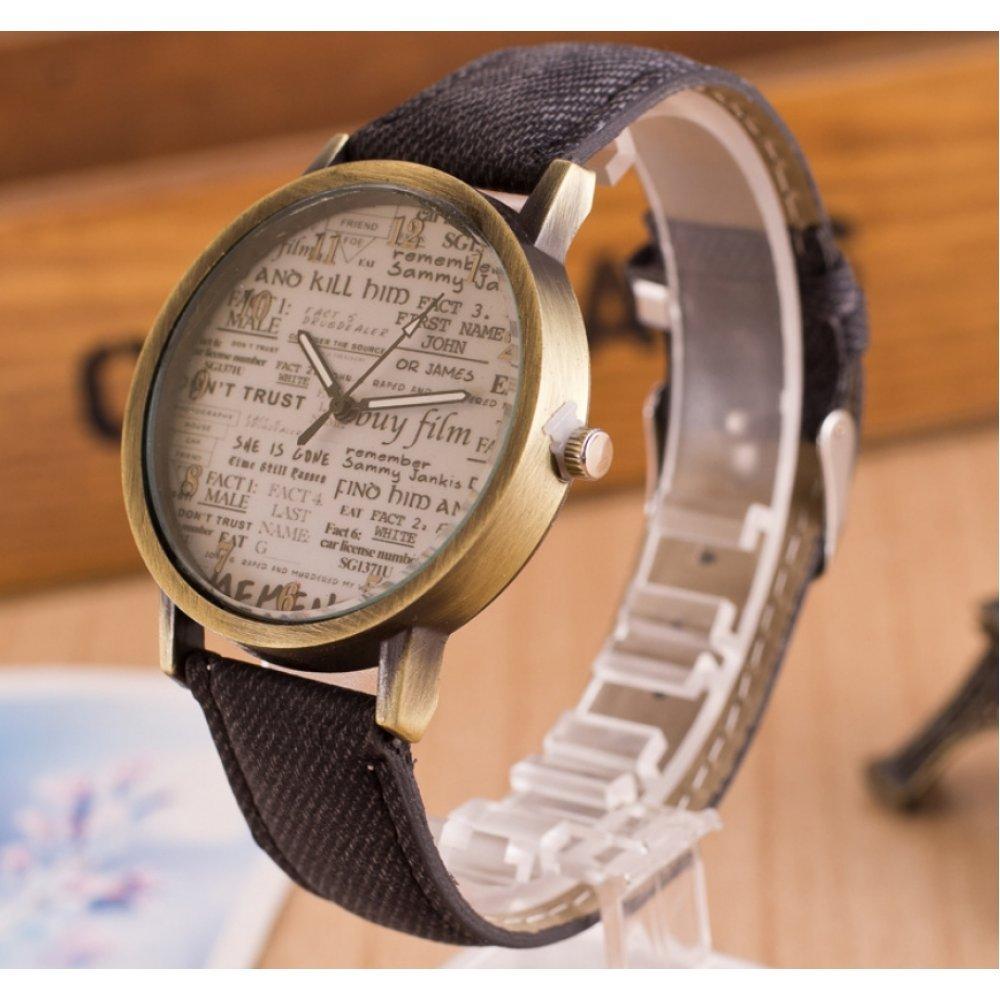 Женские Часы наручные JW, зеленые  3642