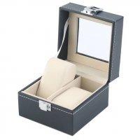 Шкатулка для часов органайзер коробка