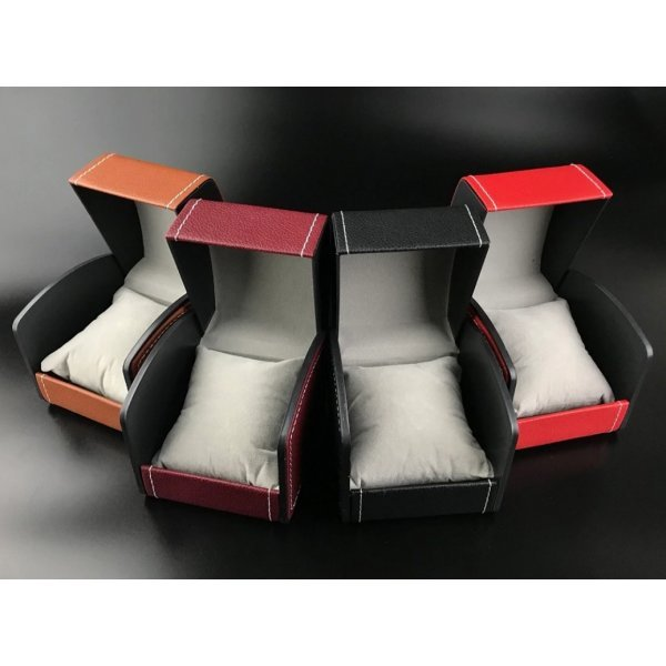 Коробка для часов органайзер, упаковка 3532