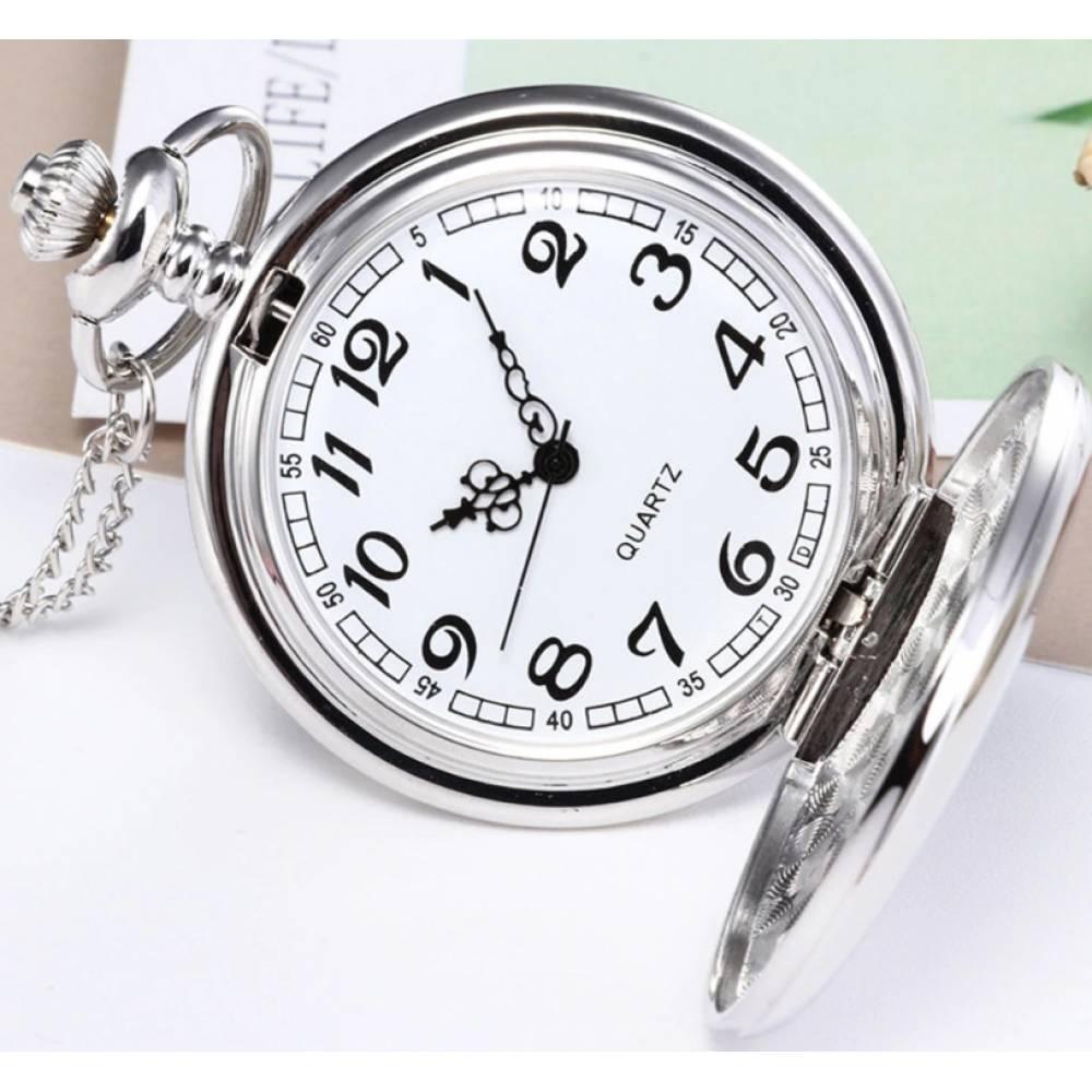 Карманные часы Susenstone 3860
