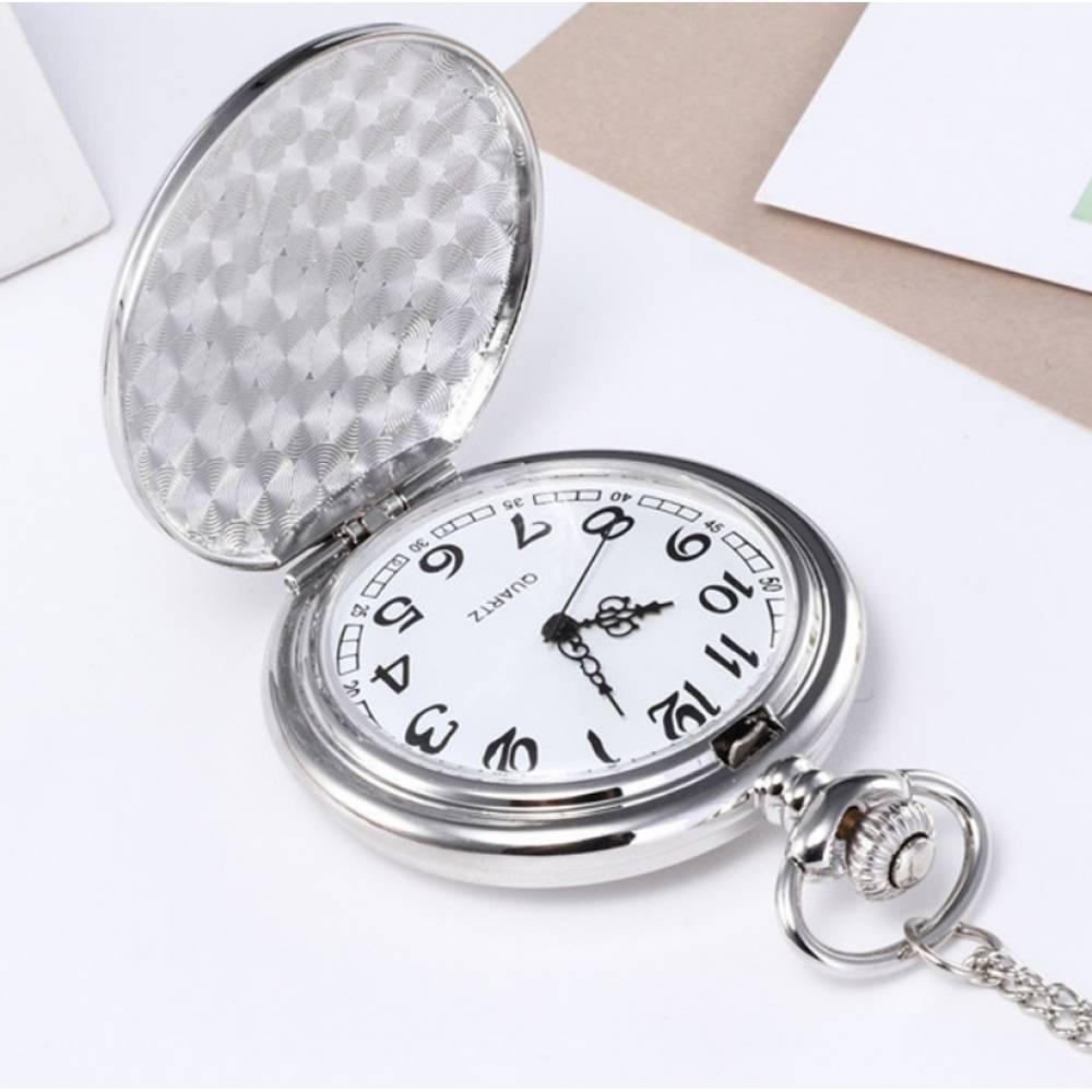 Карманные Карманные часы Susenstone 3860