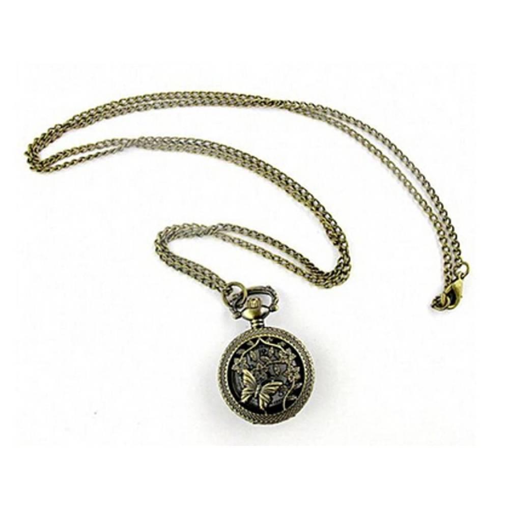 Карманные Карманные часы Susenstone 3861