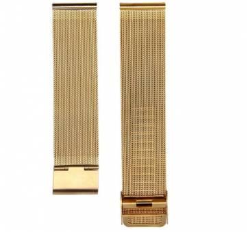 Ремешки для часов Ремешок Susenstone, золотистый 3867
