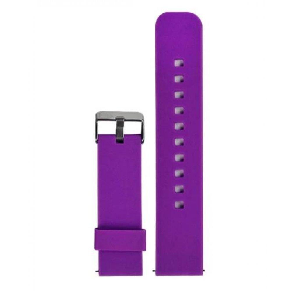 Ремешки для часов Ремешок Susenstone, фиолетовый  3872