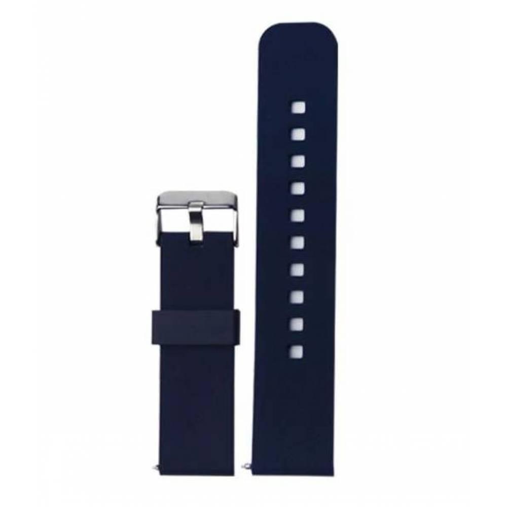 Ремешки для часов Ремешок Susenstone, синий  3874