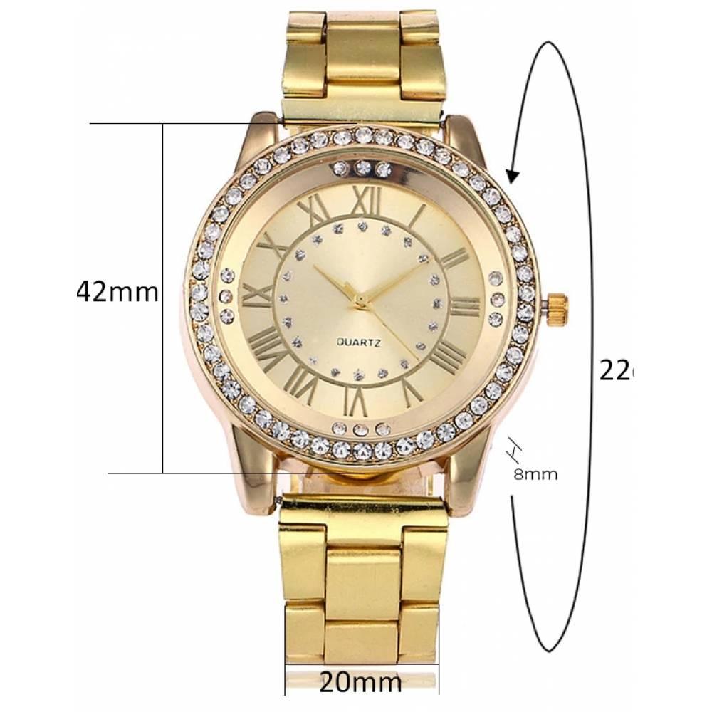 Женские Часы наручные Vansvar 3743