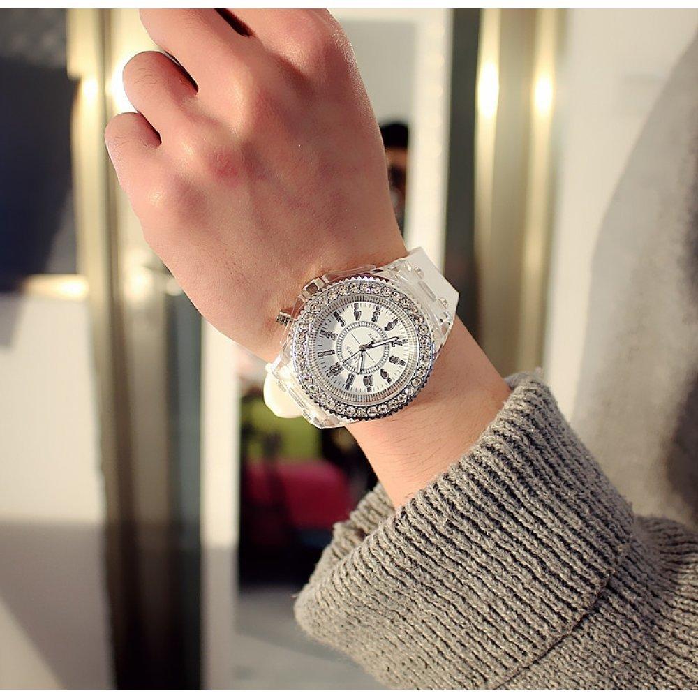 Женские Часы наручные JEANE CARTER, светятся в темноте 3810