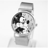 Часы LAOGESHI Disney. Микки Маус