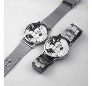 Женские Часы наручные LAOGESHI Disney. Микки Маус 3811