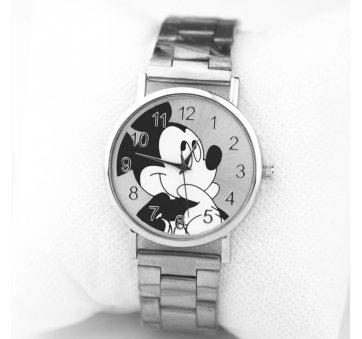 Женские Часы наручные LAOGESHI Disney. Микки Маус 3812