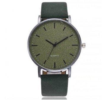 Женские Часы наручные Vansvar, зеленые  3815