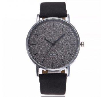 Женские Часы наручные Vansvar, черные  3818