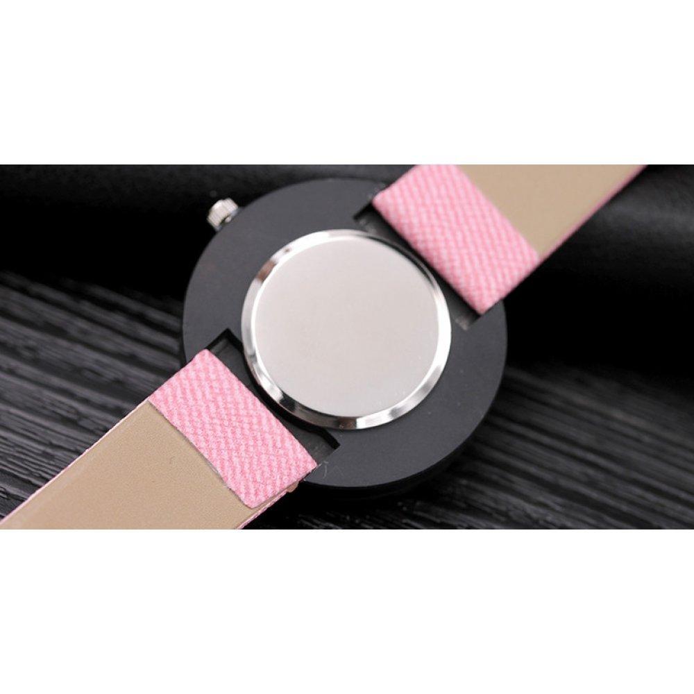 Женские Часы наручные Xiniu, розовые  3826