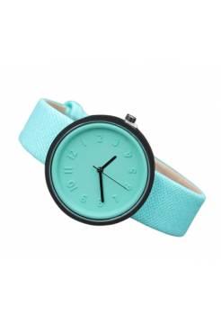 Женские часы Xiniu, голубые