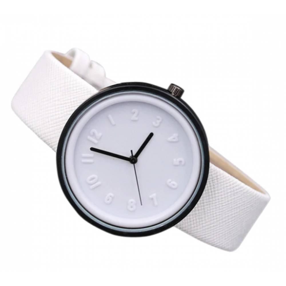 Женские Часы наручные Xiniu, белые  3830