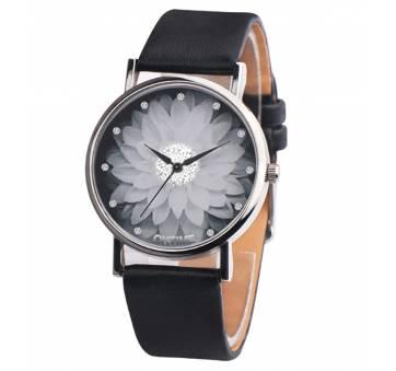 Женские Часы наручные Xiniu, черные 3843