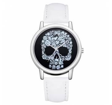 Женские Часы наручные Susenstone, череп 3856