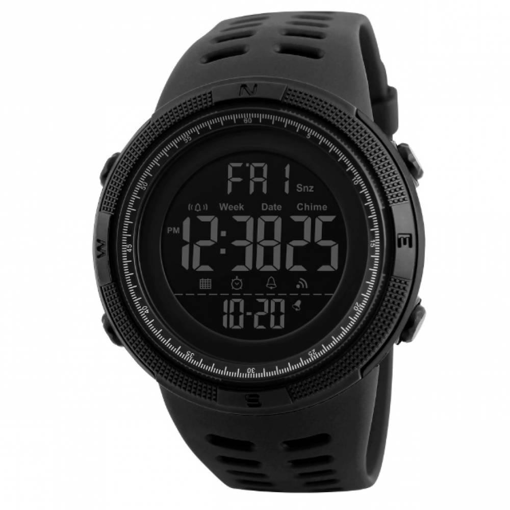 Мужские Часы наручные SKMEI, черный  3913