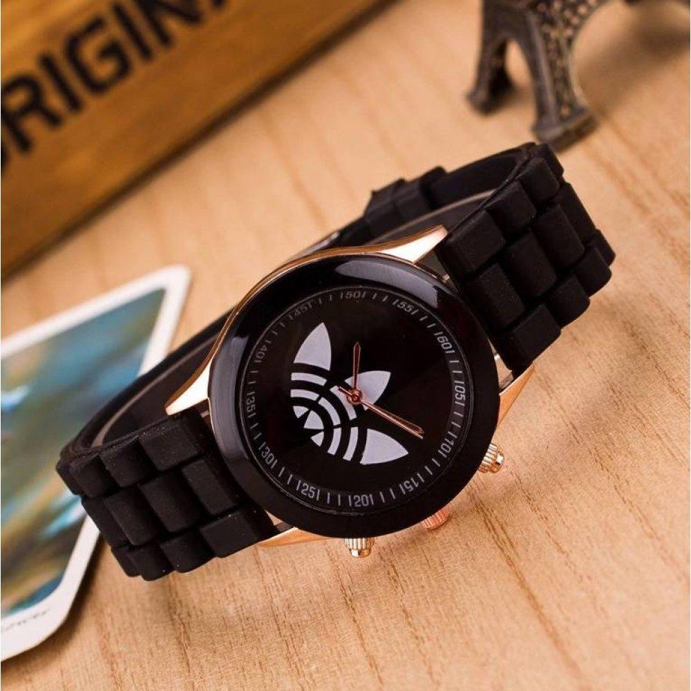 Женские Часы наручные Hardlex, черные  3910