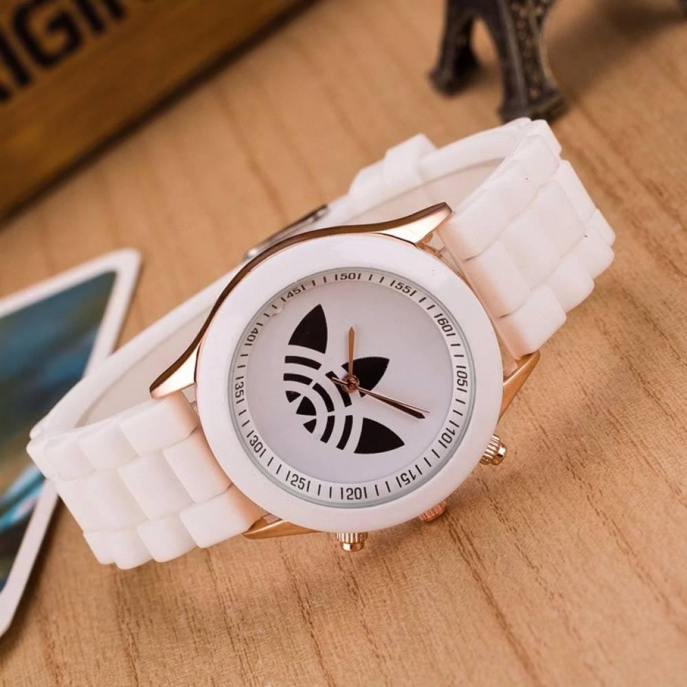 Женские Часы наручные Hardlex, белые  3911