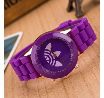 Женские Часы наручные Hardlex, фиолетовые 3912