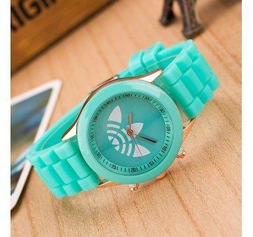 Женские Часы наручные Hardlex, голубые  3914