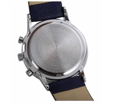 Мужские Часы наручные NORTH, синие  4158