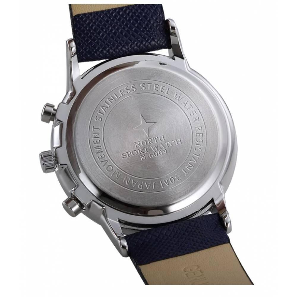Мужские Часы наручные NORTH 4159