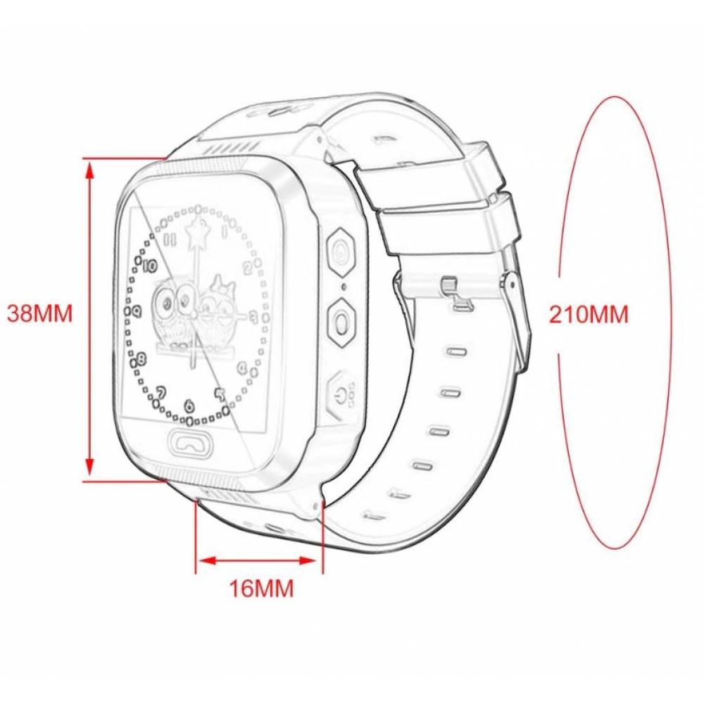 Смарт-Умные часы OUTAD 4241