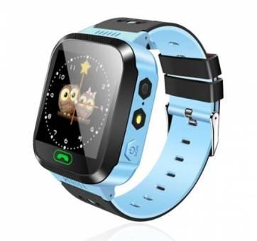 Смарт-Cмарт часы детские OUTAD, голубые 4242