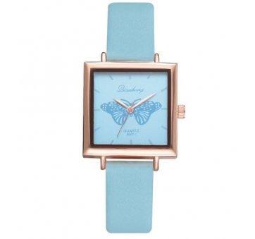 Женские Часы наручные LVPAI, голубые   4308