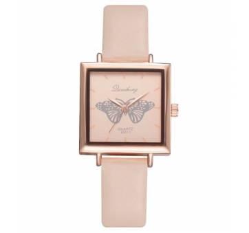 Женские Часы наручные LVPAI, бежевые   4309